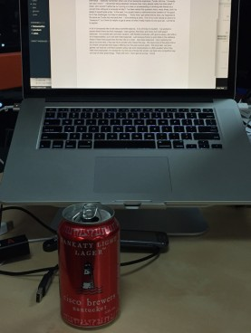 blogs and beer